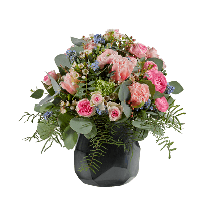 Just for You - - POS-Strauß 2019
